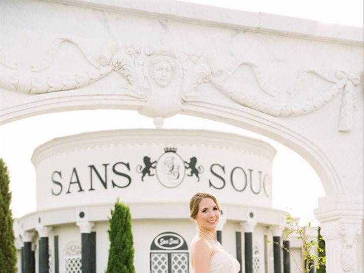 Tmx 1466517827534 Bridal0032 Tomball, TX wedding venue