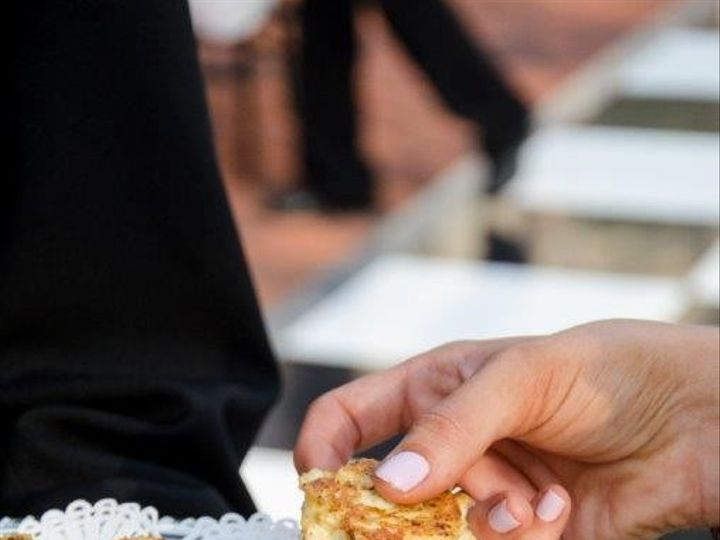 Tmx 1480615486653 Crab Cake Hors Doeuvres Annapolis, MD wedding catering