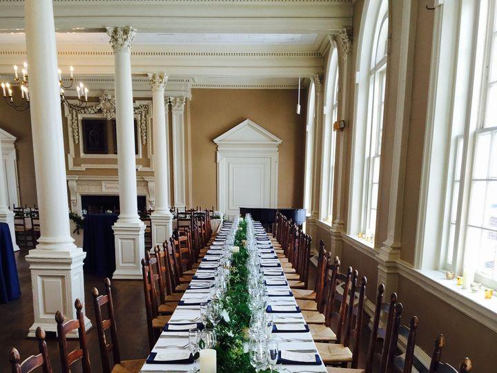 Tmx 1480616297049 Stj Banquet Annapolis, MD wedding catering