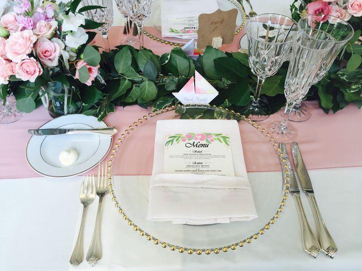 Tmx 1480616333340 Fullsizerender Annapolis, MD wedding catering