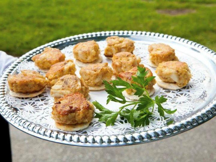 Tmx 1480616928451 Crab Cakes Annapolis, MD wedding catering