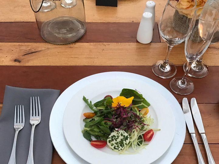 Tmx 1480617168466 Field Salad Annapolis, MD wedding catering
