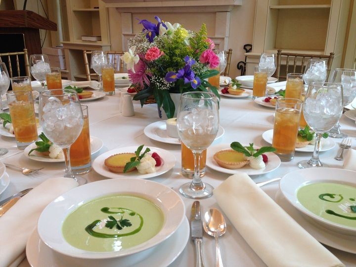 Tmx 1480617199798 Pea Soup Large Annapolis, MD wedding catering