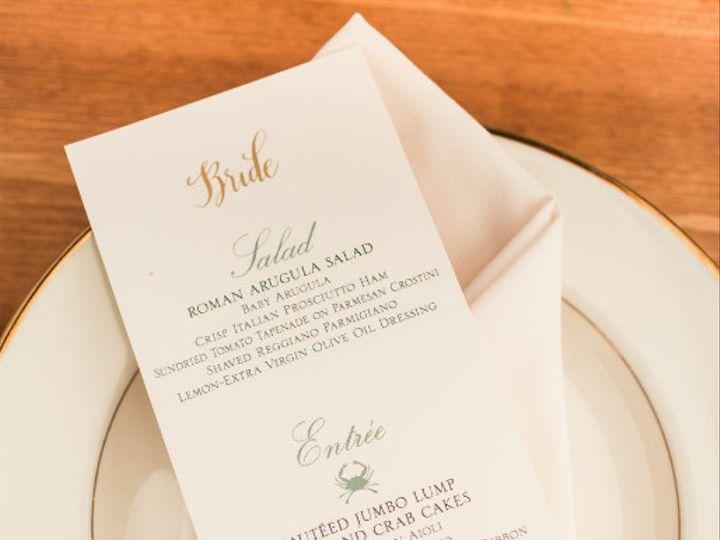 Tmx 1484852334635 9 Annapolis, MD wedding catering