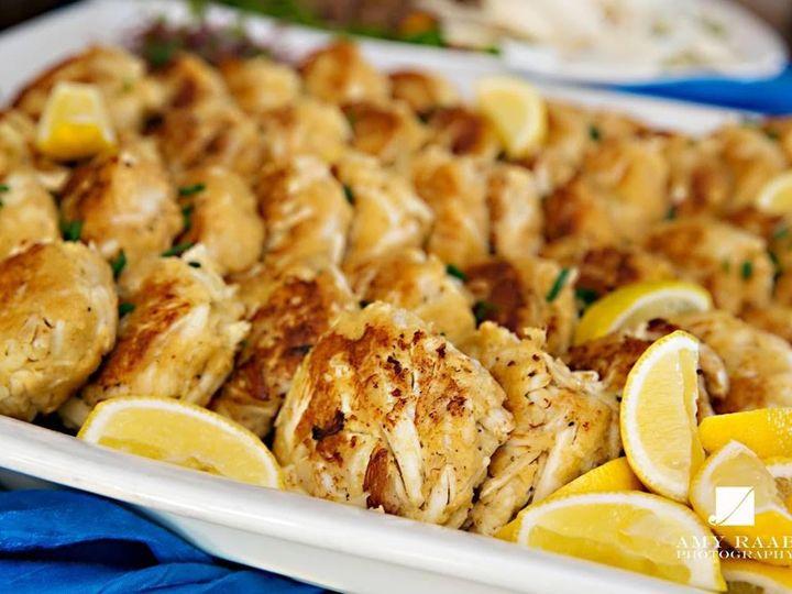 Tmx Crabcakes 51 55124 1572545641 Annapolis, MD wedding catering