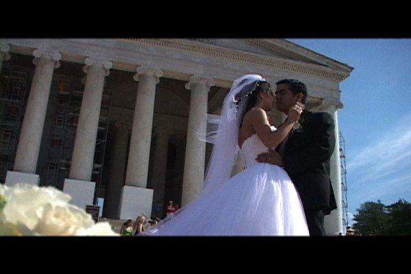 Monumental Love