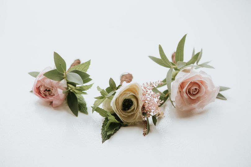 Maura Rose Floral & Events