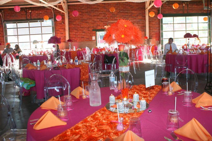 Ayla's wedding