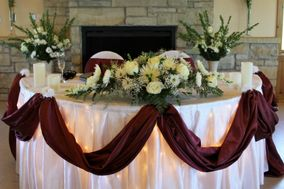 PURE Elegance Decorations