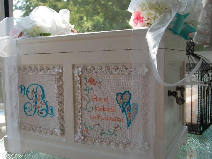 Tmx 1353497978877 004 Dudley, MA wedding invitation