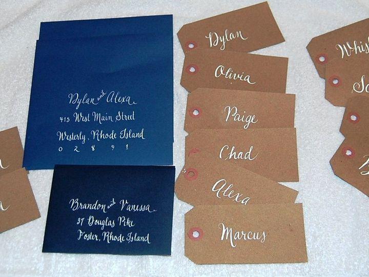 Tmx 1505403684423 005 Dudley, MA wedding invitation