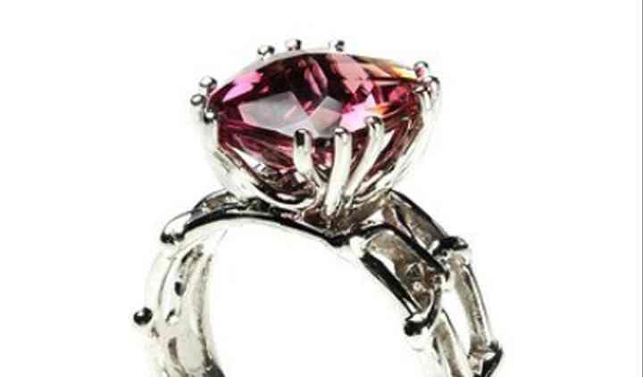 K Novinger Jewelry Design