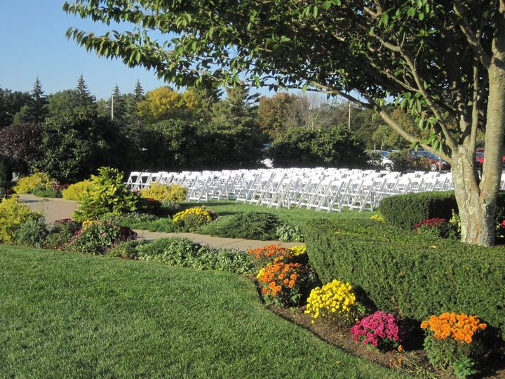 Tmx 1359062184886 CeremonyFall Cranston, RI wedding venue