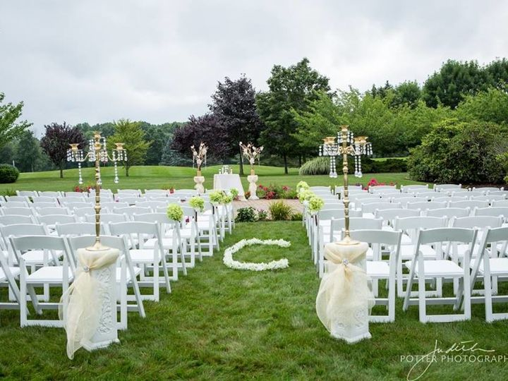 Tmx 1504205857796 Ceremony Site Cranston, RI wedding venue
