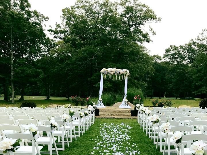 Tmx 1515707276 8e5fc86d85b44285 1515707275 417172e56d5885e7 1515707276361 3 Enchanted Woods Cranston, RI wedding venue