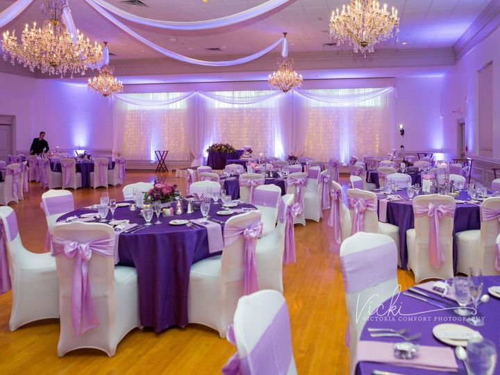 Tmx 1538079556 6f8456d2bcf824ff 1538079554 B17bf6e247135de6 1538079555137 10 Purple Passion Cranston, RI wedding venue