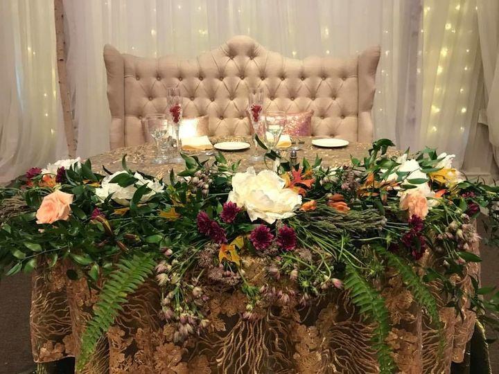 Tmx 1538080597 8c98e1803ac4abad 1538080596 C4123a8362a35216 1538080597256 1 Banquette Cranston, RI wedding venue