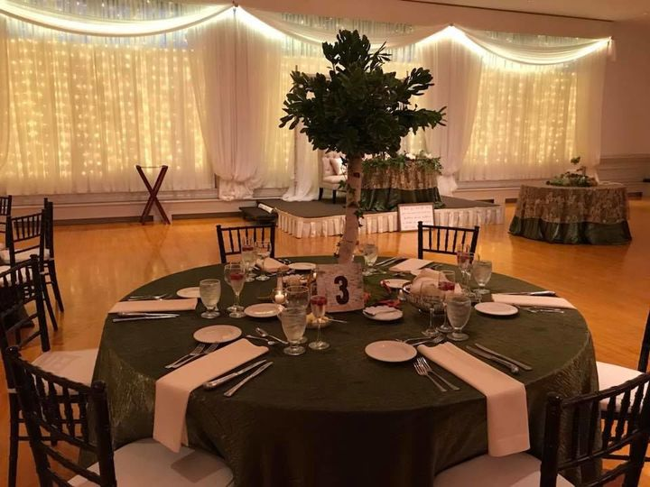 Tmx 1538080605 88a77e11a2d2a4bb 1538080604 31553bcbac7b2582 1538080604981 2 Woodland Tablescap Cranston, RI wedding venue