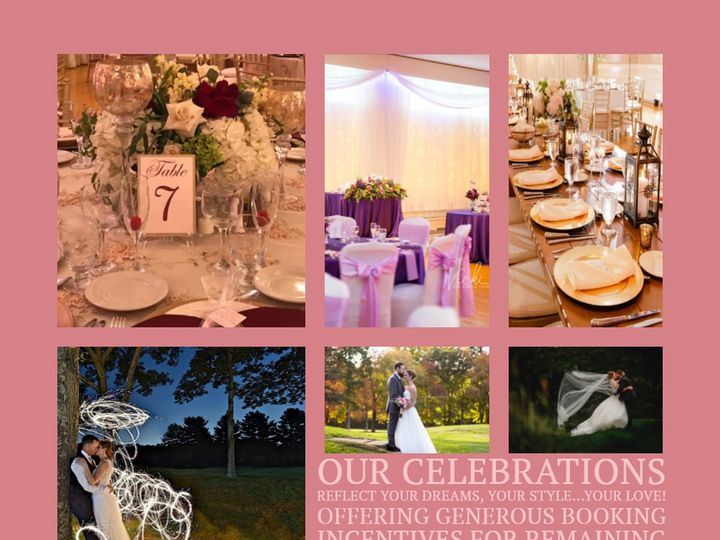 Tmx 2019 Wedding Incentives 51 48124 1564002865 Cranston, RI wedding venue