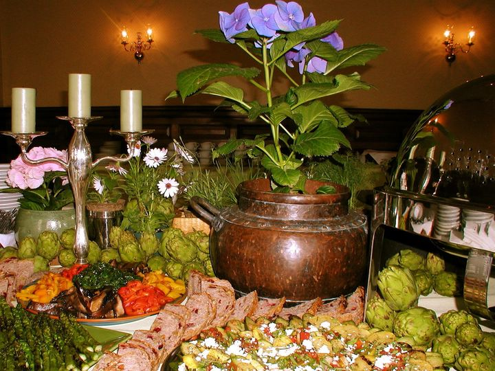 Tmx 1397275120407 P427003 Danbury, New York wedding catering