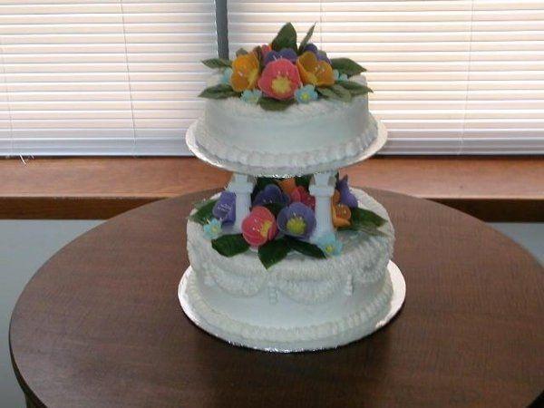 Tmx 1209038516317 Cakes2 Norway wedding cake