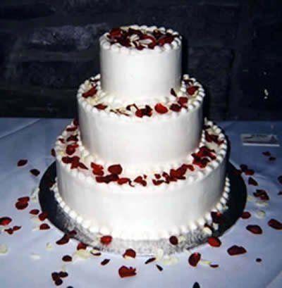 Tmx 1209038543107 Cakes1 Norway wedding cake