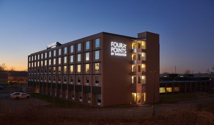 Four Points by Sheraton Cleveland-Eastlake 1
