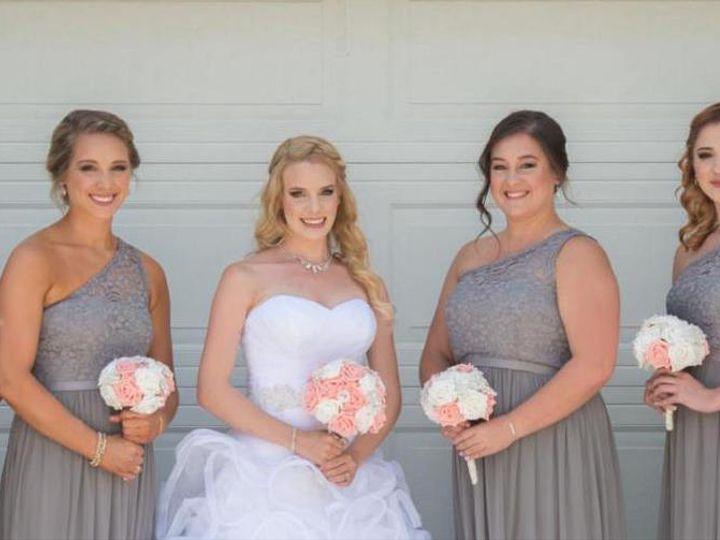 Tmx 1508861188063 B Girls Buffalo, New York wedding beauty