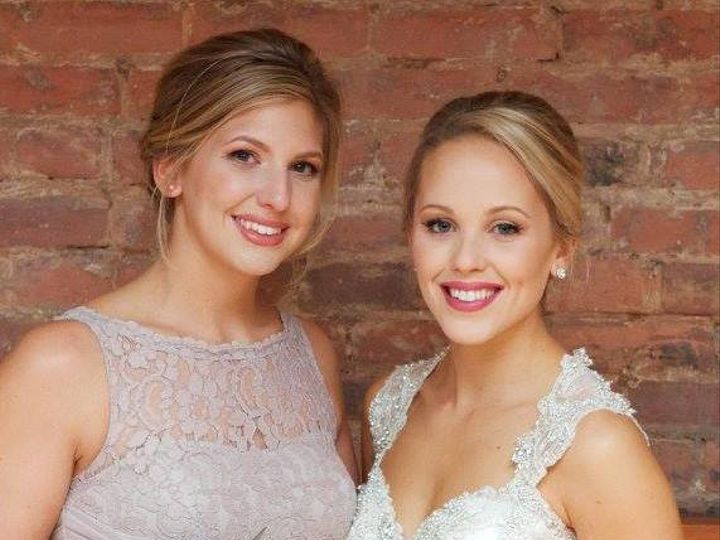 Tmx 1508861199606 Mgb Buffalo, New York wedding beauty