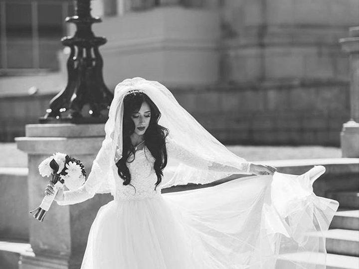 Tmx 1524587257 68911b8126204149 1524587255 Ec401b01564f0017 1524587252178 1 22582360 157422218 Buffalo, New York wedding beauty