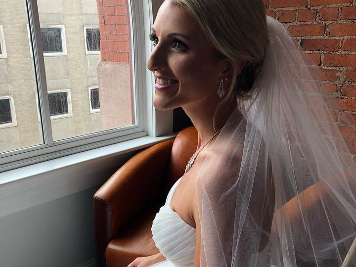 Tmx 1529033288 E740ed9923829abc 1529033287 9ce9eaca6b5ab60a 1529033287520 1 Cr1 Buffalo, New York wedding beauty