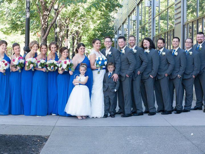 Tmx 1529034276 Eb6aef5cca0d40a1 1529034275 E18aad82abf1b780 1529034274526 5 Eo Buffalo, New York wedding beauty