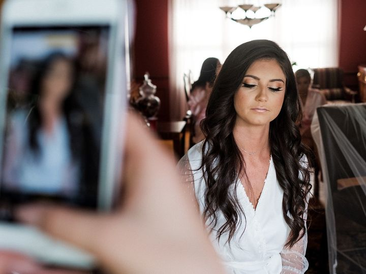 Tmx C3 51 989124 V1 Buffalo, New York wedding beauty