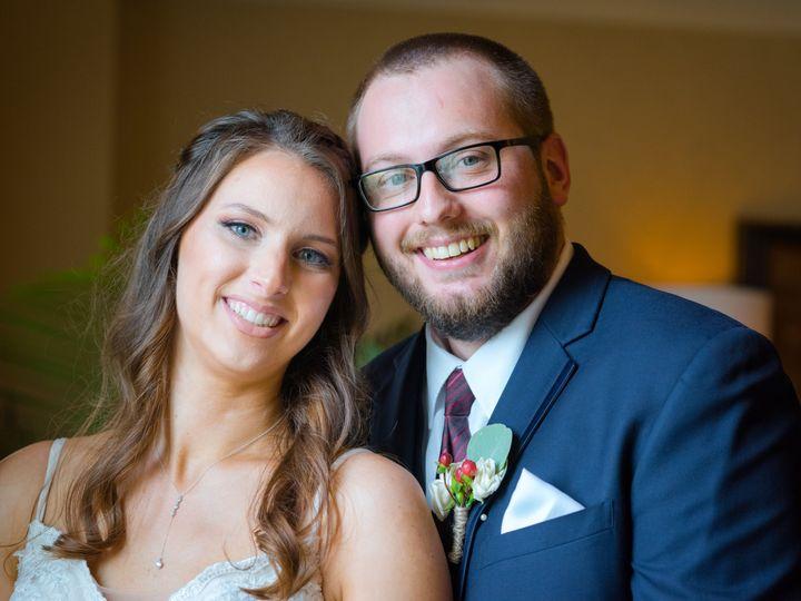 Tmx K3 51 989124 Buffalo, New York wedding beauty