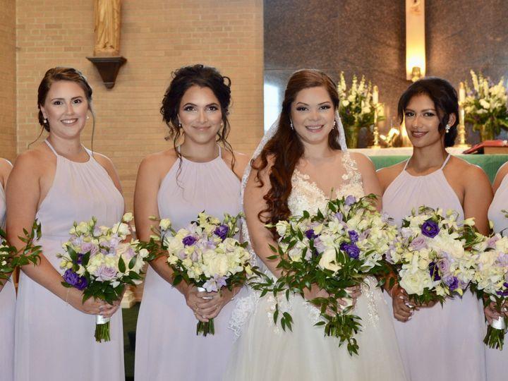 Tmx M6 51 989124 V1 Buffalo, New York wedding beauty