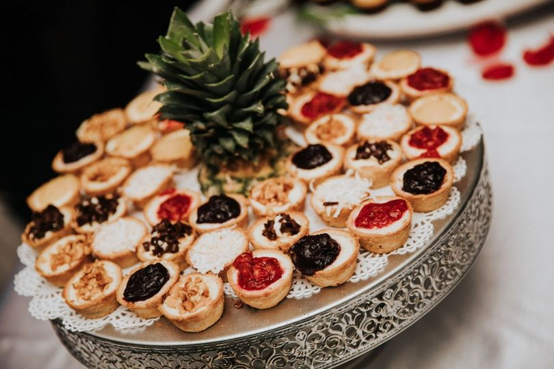 Hunt valley catering