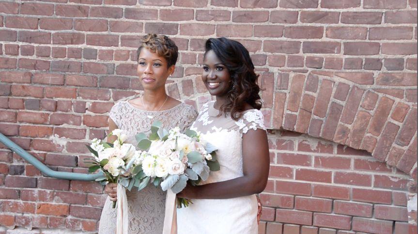 brallory wedding 2