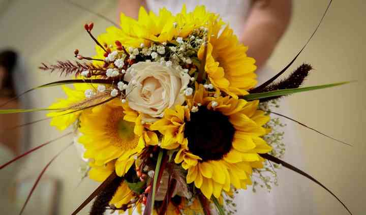 Backroad Bouquets