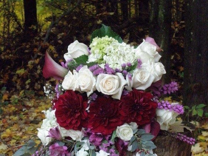 Tmx 1478292243336 Img2249 Cherry Creek, NY wedding florist