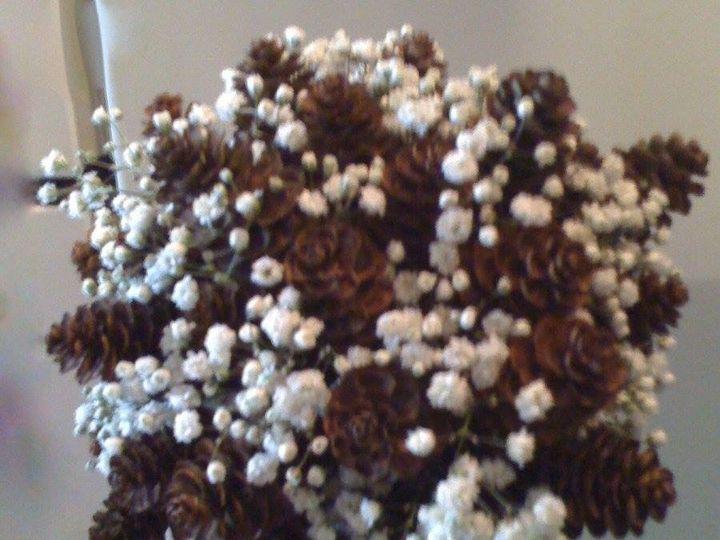 Tmx 1478292360752 Img2253 Cherry Creek, NY wedding florist
