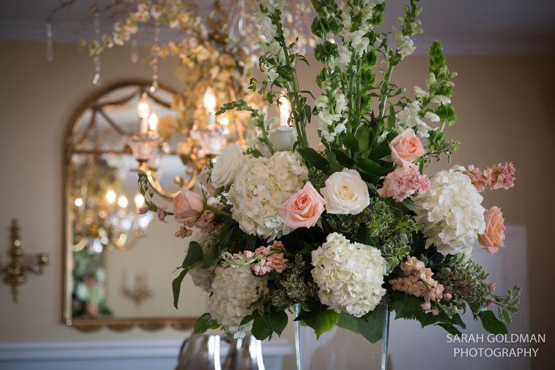 Buffet & Florals