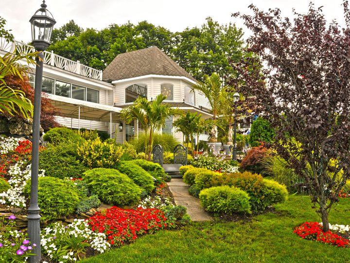 Tmx Garden Wedding At Waterfront Long Island Venue 51 80224 Ronkonkoma, NY wedding venue