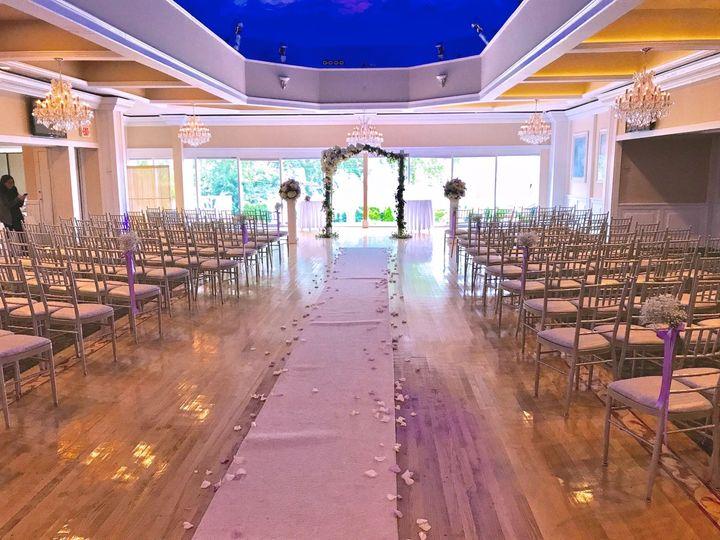 Tmx Indoor Waterfront Garden Wedding Chapel In Long Island Wedding Venue 51 80224 Ronkonkoma, NY wedding venue