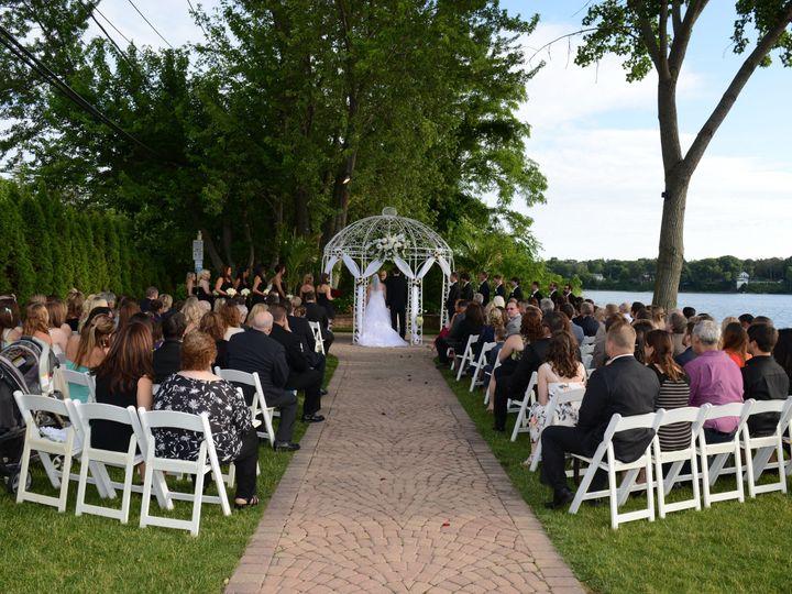 Tmx Ourdoor Chapel Wedding Ceremony At Waterfront Garden Venue On Long Island 51 80224 Ronkonkoma, NY wedding venue