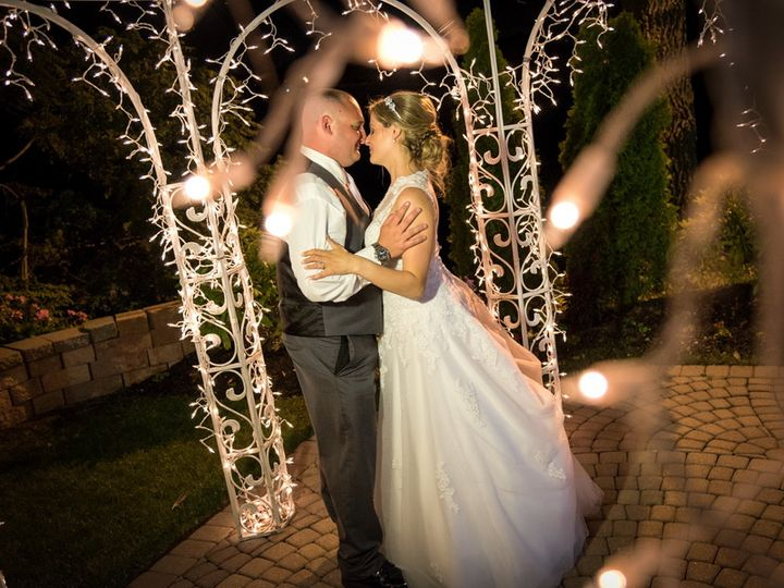 Tmx Twinkling Lights On Outdoor Waterfront Garden Chapel At Wedding Venue 51 80224 Ronkonkoma, NY wedding venue