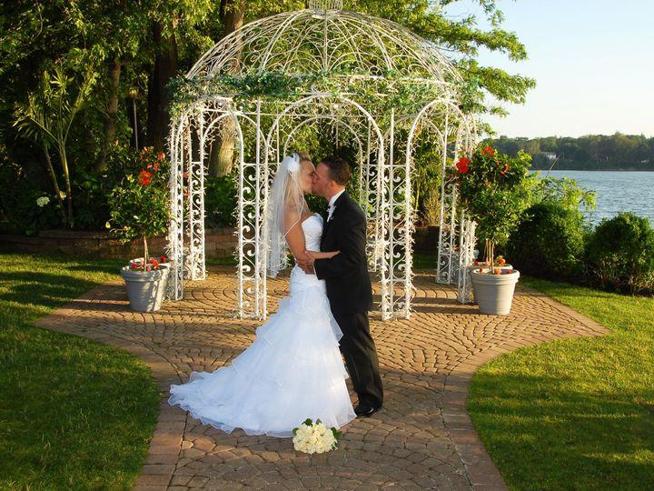 Tmx Waterfront Ourdoor Chapel Venue On Long Island 51 80224 Ronkonkoma, NY wedding venue