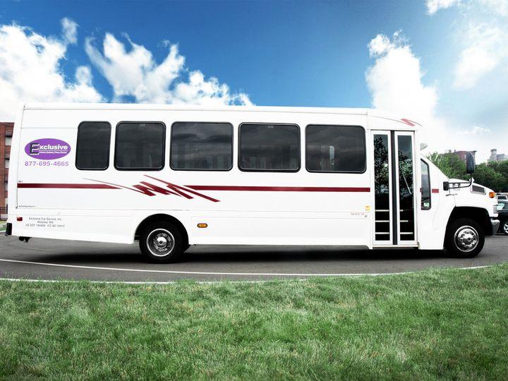 Tmx 1465417558050 Ecs11 Holyoke wedding transportation