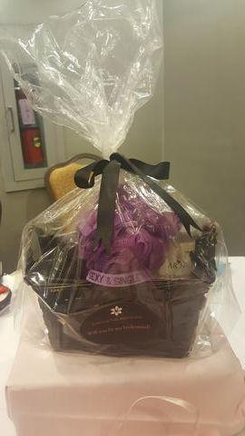 Tmx 1479581834 6194b1a5d48e58d4 Gift Basket Wedding Hayward, CA wedding favor