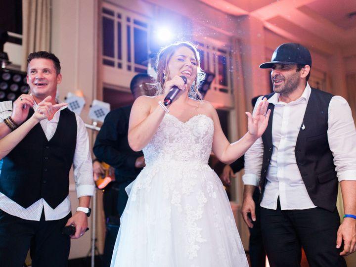 Tmx Bride Singing 51 671224 1572892788 Addison, TX wedding band
