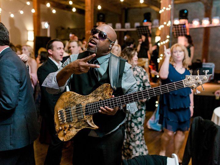 Tmx Cory On Bass Peace Sign 51 671224 1572892797 Addison, TX wedding band